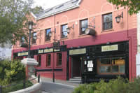 letterkenny bar and restaurant